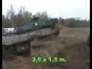 Да здравствует Великий Украинский Ров вырытый Тарутой против Русских танков