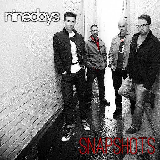 Nine Days альбом Snapshots