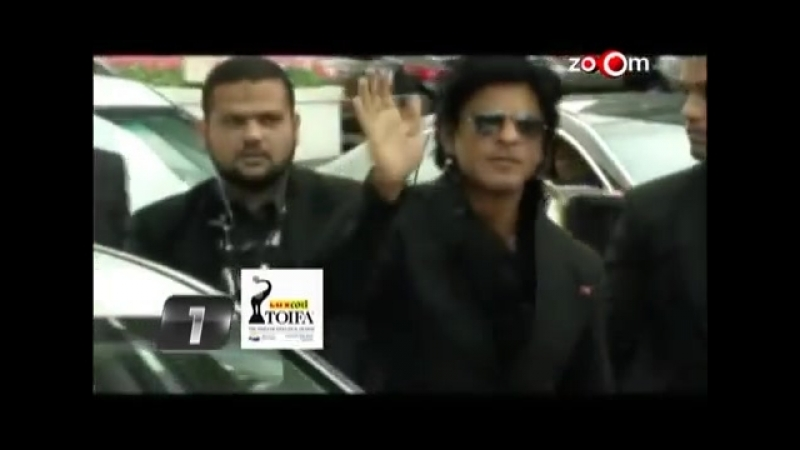 Exclusive coverage of TOIFA