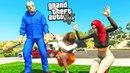 ДЖЕЙСОН ВУРХИЗ ПОХИТИЛ МОЮ ДЕВУШКУ РЕАЛЬНАЯ ЖИЗНЬ ГТА 5 МОДЫ! ОБЗОР МОДА В GTA 5 весёлая видео игра
