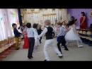 Танец Мы хотим чтоб на планете.... Выпускной в детском саду. Самара, 2018