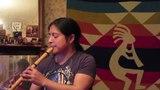 MVI 7984 Yupanki Pakari 14042018.(маленькая репетиция)Mistik condor Cerveza Pokahontas