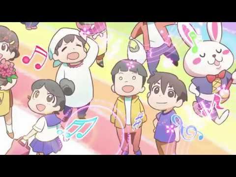 Tokyo 7th sisters -- Sekai no Himitsu -- Sanbon Ribbon