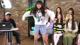 Oh My Girl Mimi dancing SNSD I got a boy