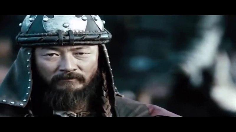 Александрова Татаро монгольское нашествие ОРДА