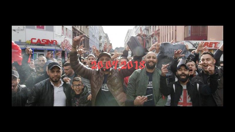 Dú Maroc feat. Hanybal - Alte Schule Frankfurt | Trailer