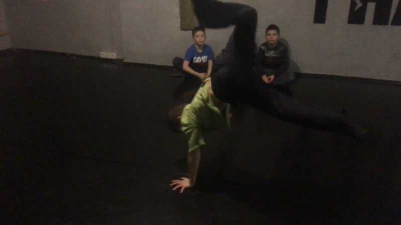 Bboy Ninja 2018,Fly Fox,Alfa Gravity