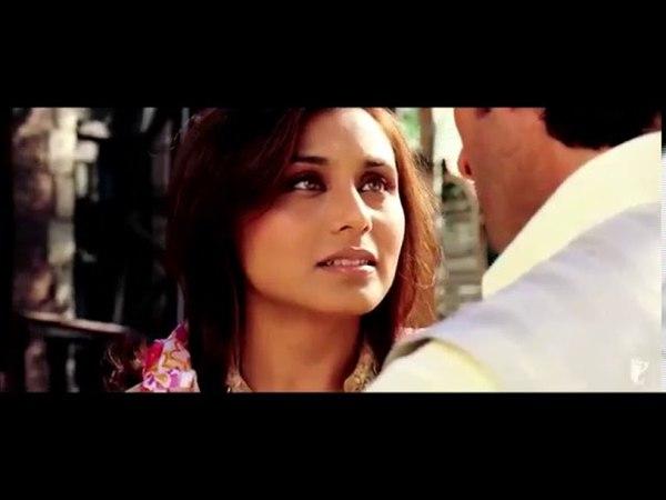Yaara Yaara - Hum Tum (video) Rani Mukerji Saif Ali Khan on Yrf Film
