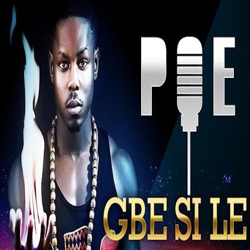 Poe альбом Gbe Sile