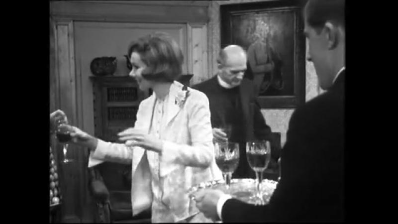 Сага о Форсайтах (1967) 25 Серия Портрет Флёр