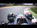 5 Crazy Onboards | Spanish Grand Prix