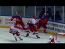 Обзор второго матча на Кубке Чёрного моря Россия красные - Дания 71