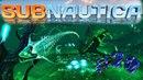 Subnautica.28Лавовый биом и инопланетная база.