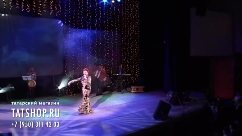 Хания Фархи «Кар бураннар»