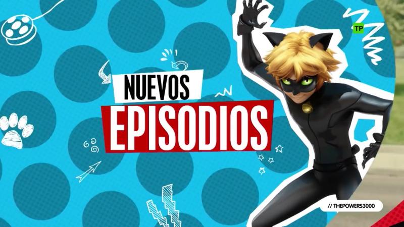 Промо-ролик 2 сезона (Испания №3)