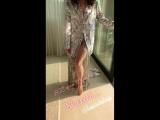 Лана Дель Рей на съемках фотосессии для журнала «California Style»