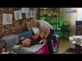 Виктория Клинкова в сериале Обман (2018, Анна Гресь) - Серия 11 (HDTV 1080i) Голая? Секси, белье, грудь