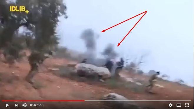 В Сирии убили крымского пилота