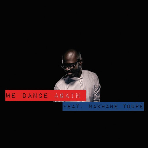 Black Coffee альбом We Dance Again