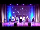 Народная вокальная группа VESNA-VORTE - Исправим мир (LIVE)_FullHD
