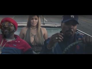 Smoke DZA Feat. Dom Kennedy & Cozz - The Hook Up