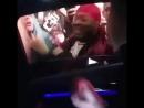 Ники общается с фанатами по пути в HighLine Ballroom