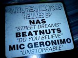 The Beatnuts - Do You Believe (Vinyl Reanimators Remix Instrumental) (1997) HQ