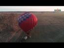 Егор Крид и ТНТ подарили влюбленной паре полет на воздушном шаре