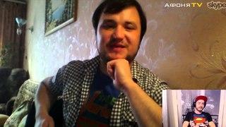 Мужик проходит порно кастинг / Константин Абрамов проходит кастинг для порно студии Brazzers.