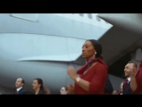 Реклама Brussels Airlines