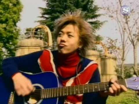 Gravitation OP Super Drive Sakanoue Yosuke