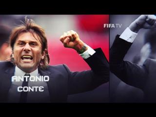 Тренер года FIFA The Best: три претендента