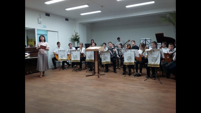 Вальс Петербургские тайны