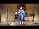 Богачук Анжелика Золотая Пальмира 22 марта 2014