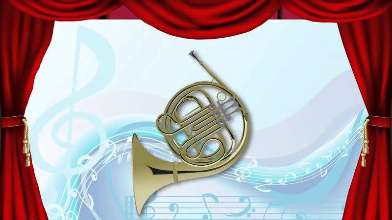 Los sonidos de los instrumentos musicales P.2 - Discriminación Auditiva - Juego Educativo