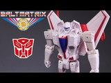 Transformers Cyber Battalion Wallgreens Jetfire