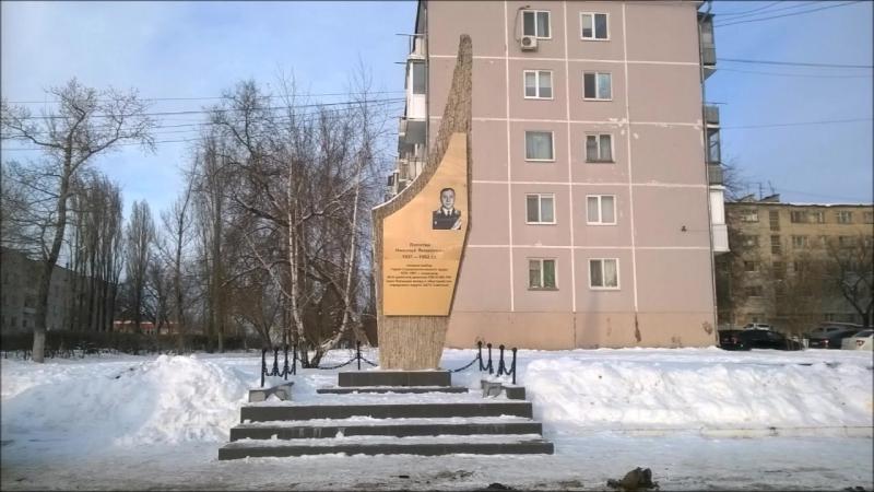Улица Лопатина Семиков