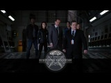 Executive Producer Roundtable - Marvel's Agents of S.H.I.E.L.D. 100