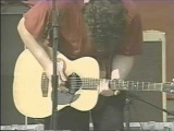 Marcy Playground - All the lights went out (live Woodstock 98)