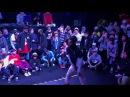 Diablo VS Niako Judge Forzeconnexion Dance Battle 2017 Call Out Battle