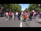 Армяне совершили революцию под музыку Узеира Гаджибейли