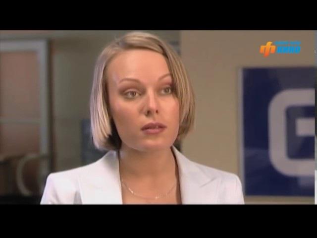 Сериал Богиня прайм-тайма - 4 серия