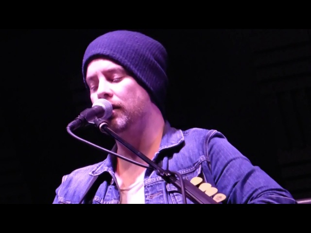 David Cook -Ghost Magnetic - New Hope Winery 02-21-2018