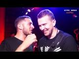 HYPE NEWS GOODBAR DJ LIGHT (MOSCOW)