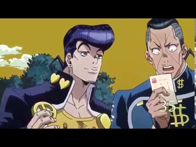 Every Single Time Josuke Is (Josu)Gay: A Comprehensive Guide