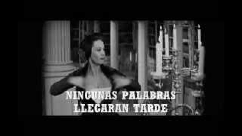Volbeat Lola Montez Harp Version Outlaw Gentlemen Shady Ladies Subtitulos en Español