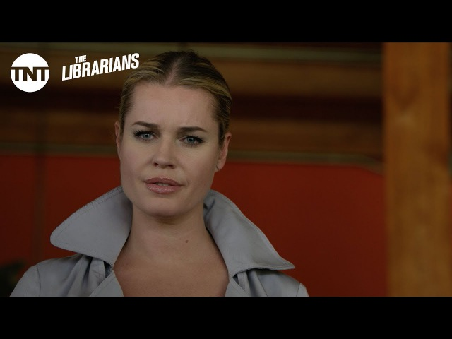 The Librarians: And the Christmas Thief - Season 4, Ep. 2 [PROMO]   TNT