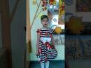 Варанкина Милена 6 лет