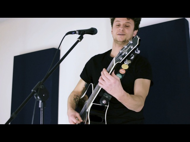 Andrea Cerrato – 7000 caffè (Alex Britti live cover)