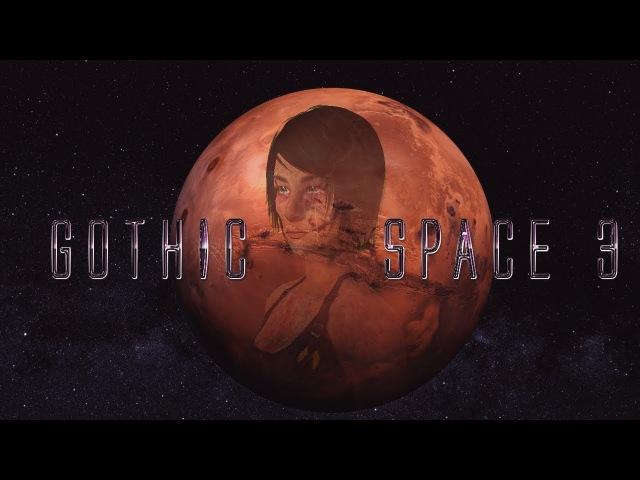 Gothic Space 3 Revelation (Machinima SIMS 2)